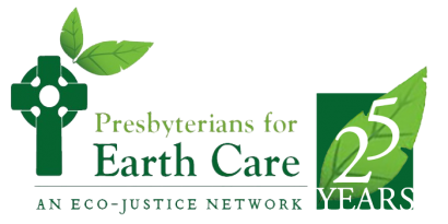 Presbyterians for Earth Care Logo