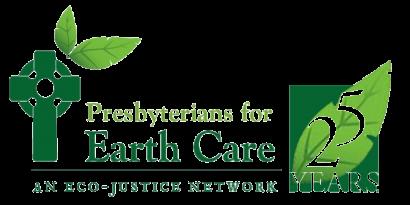 Presbyterians for Earth Care Logo